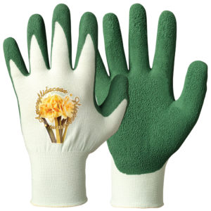 Handske Trädgård