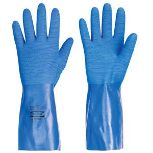Handske Vätsketäta
