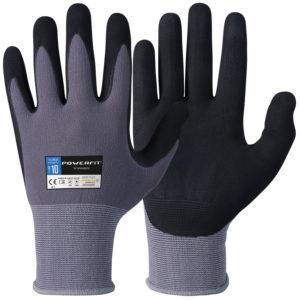 Handske Montage