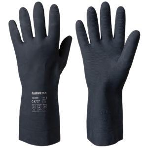 Handske kemikalieresistent