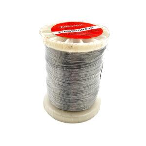 Kaktråd rostfri 0,5kg