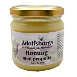 Honung propolis