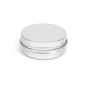 Aluminiumdosa 15 ml (6-pack)