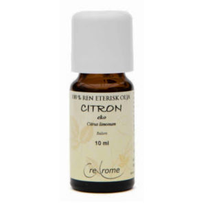 Citron  30ml, ekologisk eterisk olja
