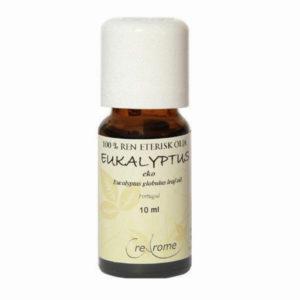 Eukalyptus  30ml, ekologisk eterisk olja