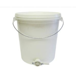 Honungskärl 45kg plast