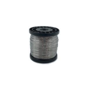 Kaktråd rostfri 250g