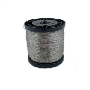 Kaktråd rostfri 1kg